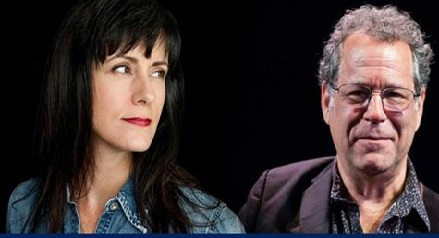 Cliff Eberhardt w/special guest Louise Mosrie | Friday, March 4, 2016 | 7:30 at the AUUF