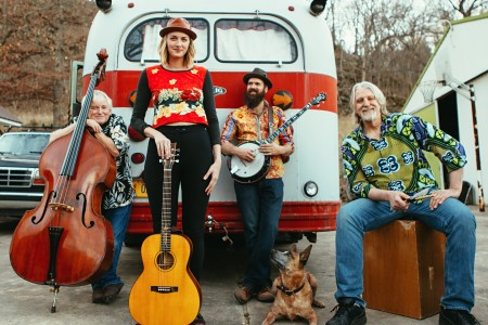Buy tickets to Dana Louise & the Glorious Birds