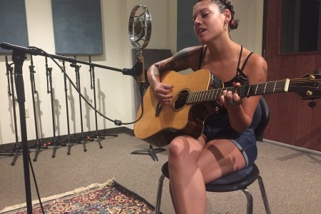 The Sundilla Radio Hour #232 | Emily Barnes Live in Studio